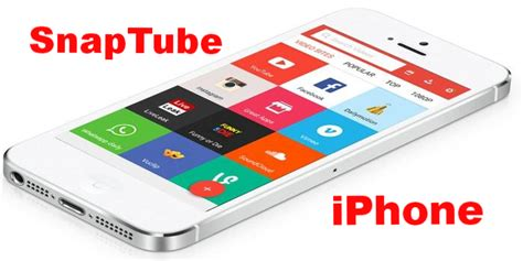 i phone apk snaptube for ios iphone mac free snaptube apk