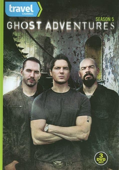 film ghost adventures ghost adventures season 5 dvd 2011 dvd empire