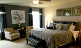 Ideas For Decorating Bedroom color bedroom decorating ideas with simple painting for cozy bedroom