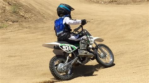 motocross bikes videos kid on dirtbike youtube