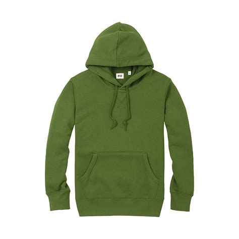 Uniqlo Sweatshirt Vintage Sweater 1 uniqlo sweat pullover hoodie in green for lyst