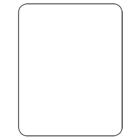 free bookplate template 7 best images of blank printable bookplates free