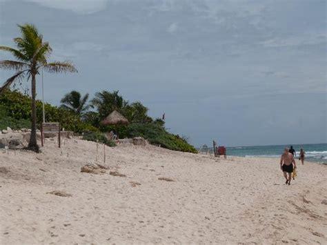Gran Bahia Principe Tulum Hacienda Section by View Of The At Tulum Picture Of Grand Bahia