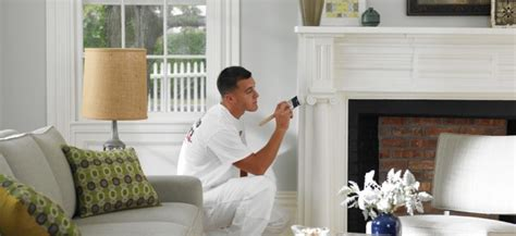 house painting techniques interior interior house painting tips cleveland artisans