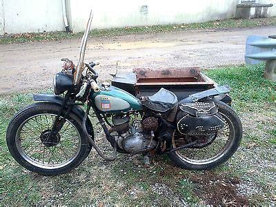 1948 harley hummer for sale 1948 harley hummer motorcycles for sale