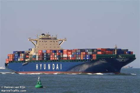 Hyundai Global by Hyundai Global Shipwreck Log
