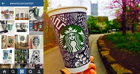 Starbucks Giveaway Instagram - why you should be turning social proof into sales in2sight llc pittsburgh web