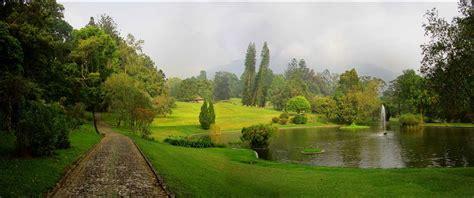Cibodas Botanical Garden Kebun Raya Cibodas Cibodas Botanical Garden And National