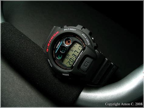 Jam Tangan Casio G Shock Thailand the passage of time my casio g shock collection