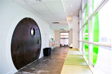 banquette seating toronto 17 best images about chopra yoga centre on pinterest green walls pivot doors and