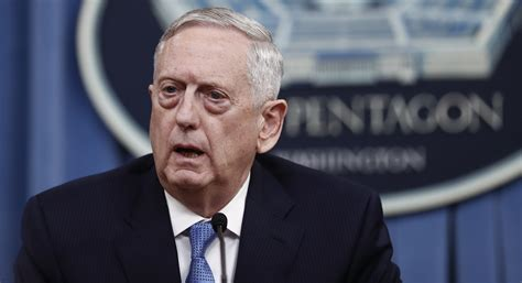 james mattis syria mattis u s syria policy is still to defeat isis politico