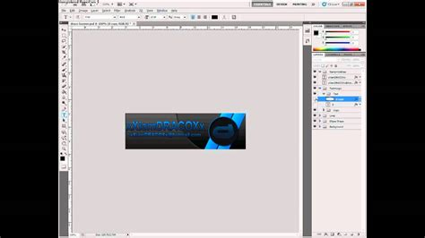templates adobe photoshop cs5 photoshop cs5 free banner template download link hd