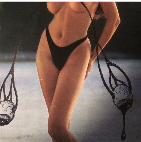 80 pubic hair swimwear black high leg bikini bottoms black high leg