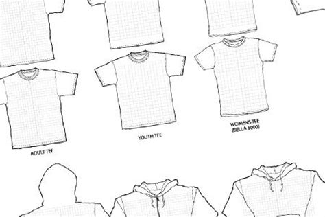 the ultimate round up of t shirt design tutorials