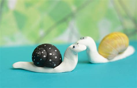 snail shell snail craft easy peasy  fun