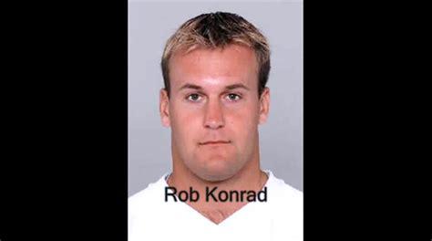 rob konrad ex nfl player rob konrad swims 9 to shore coast