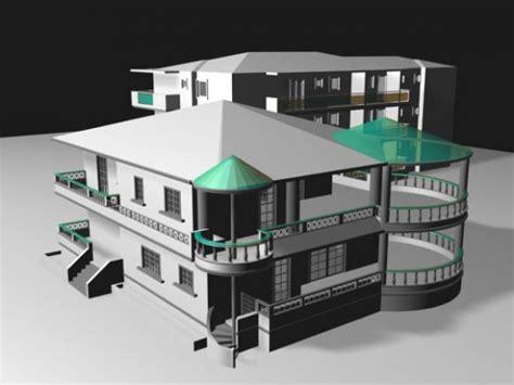home design builder software house3d 3d models