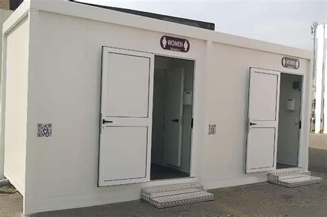 bagni chimici prezzi noleggio monoblocco wc tailorsan noleggio wc chimici