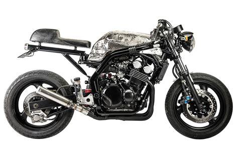 Motorrad Yamaha Fazer by C Bull Yamaha Fazer 600 Umbau Motorrad Fotos Motorrad Bilder
