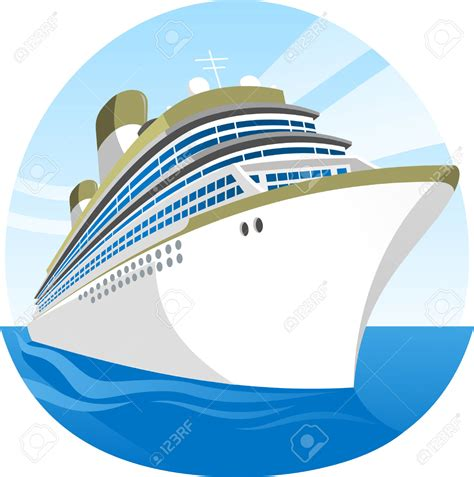 boat cruise clip art cruise clipart water transport pencil and in color