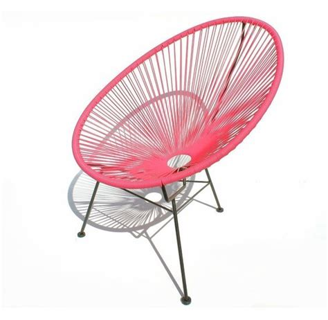 sessel stuhl acapulco chair sessel stuhl panton retro 50er 60er outdoor