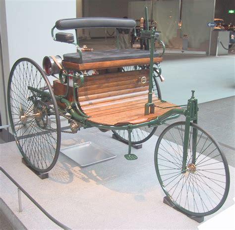 first mercedes benz 1886 file benz patent motorwagen 1886 replica jpg wikipedia