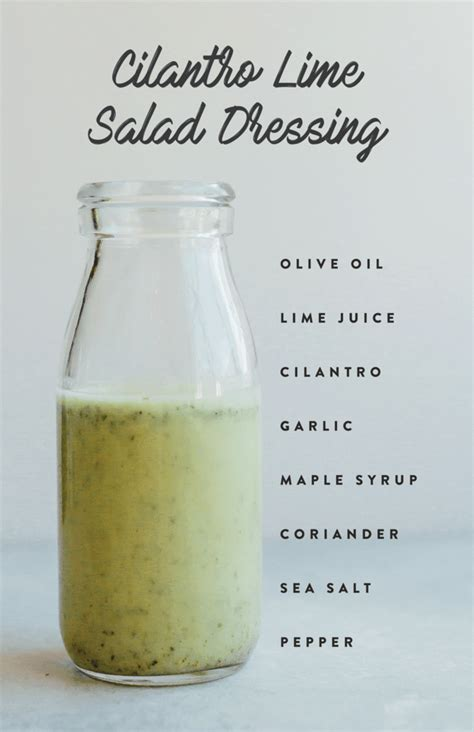 Lime Juice Olive Detox by Salad Dressing Maple Syrup Lemon Juice