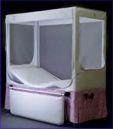 Enclosed Canopy Beds Pedicraft