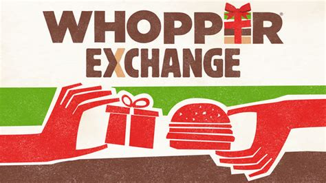 crappy gifts burger king will your crappy gift for a