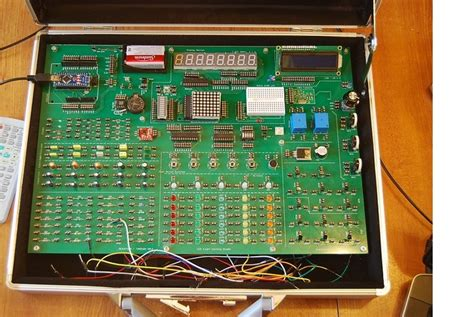 project kits 150 in one electronic project kit kit radio shack tandy