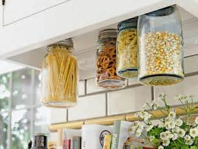 Diy Ideas For Kitchen 45 Small Kitchen Organization And Diy Storage Ideas
