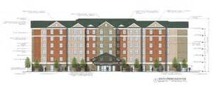 Staybridge Suites Floor Plans by Extended Stay Suites Floor Plans Modern Home Design And