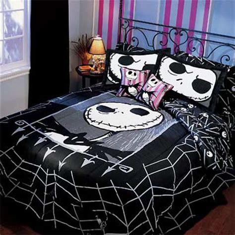 Nightmare Before Bedding by Nightmare Before Before And On