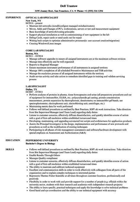 Target Protection Specialist Cover Letter by Target Protection Specialist Sle Resume Sle Resume Financial Advisor Sle Technician Resume