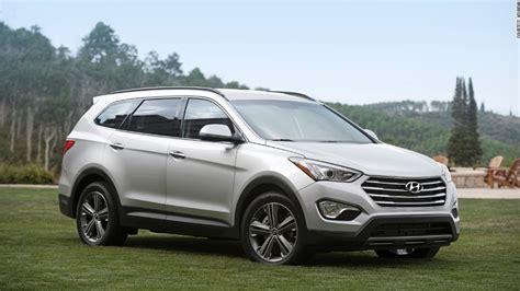 Santa Fe Kia Hyundai Kia Overstated Mpg Will Pay Owners Nov 2 2012