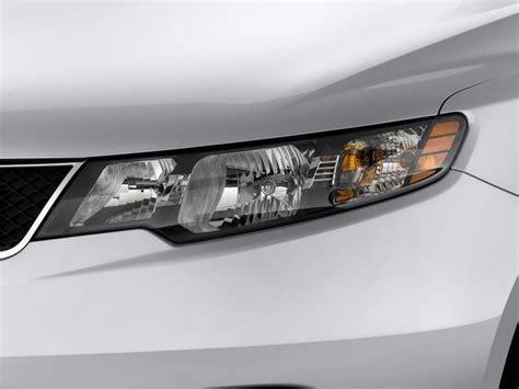 2014 Kia Forte Headlight Bulb Size Image 2011 Kia Forte 4 Door Sedan Auto Ex Headlight Size