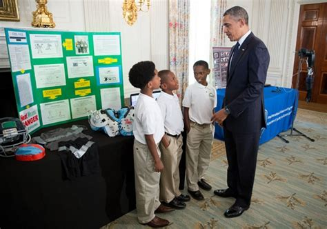 white house science fair white house science fair praises future scientists and makers o reilly radar