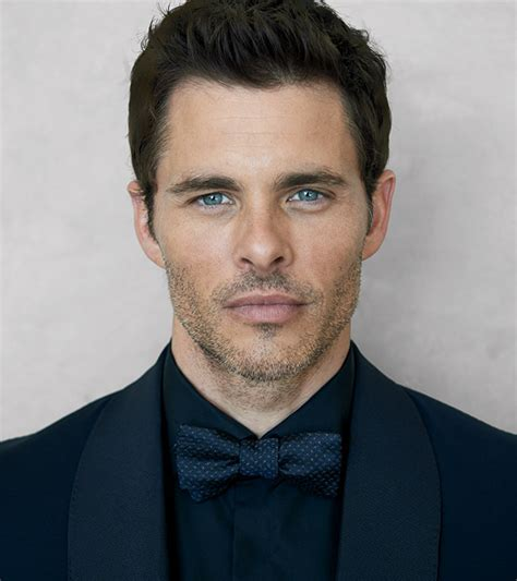 what james marsden learned on the set of the best of me