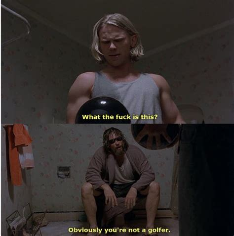 the dude quotes the big lebowski bowling quotes www imgkid the