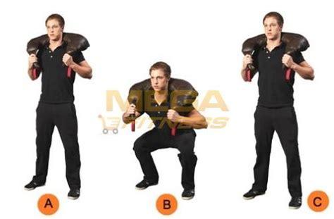 Sale Bulgarian Bag 8kg Crossfit Fitness Bags 8 Kg Fungsi bulgarian bag quot koolook quot 16 kg maximizes muscular endurance cardiovascular fitness mobility