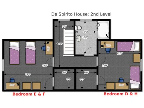 Bedroom Apartments In Green Bay Wi - floor plans office of residence life university of