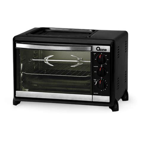 Pemanggang Oven jual oven pemanggang 4in1 ox 858br 18liter murah harga
