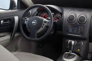 2013 nissan rogue interior view photo 5
