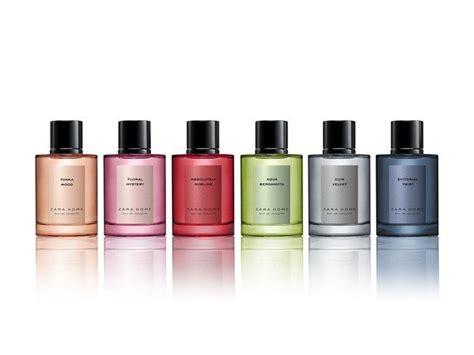 Parfum Zara Uomo aqua bergamota zara home perfume a new fragrance for and 2016