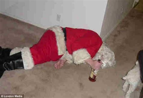 christmas 2012 hilarious pictures show what happens when