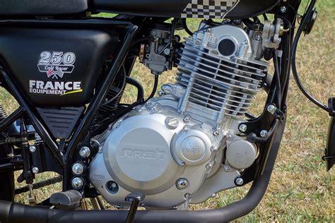 Mash Motorrad News by Mash Caf 233 Racer Retro Bike Aus China Motorrad News