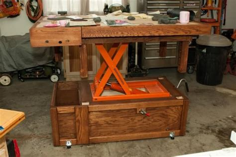 free log furniture woodworking plans
