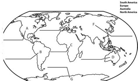 easy printable world map get this easy preschool printable of world map coloring