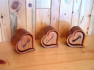 heart band saw boxes bandsaw box pinterest
