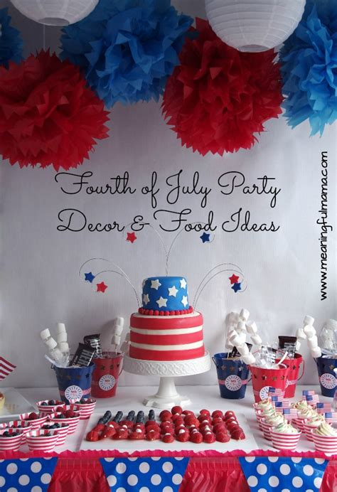 4th july is almost upon us the party people online